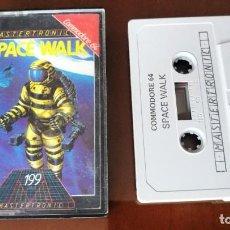 Videojuegos y Consolas: SPACEWALK COMMODORE. Lote 155956654