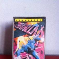 Videojuegos y Consolas: PARALLAX. JUEGO COMMODORE 64. Lote 157816521