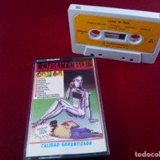 Videojuegos y Consolas: LOAD'N'RUN CASSETTE JUEGOS REVISTA PIRATA COMMODORE 64 Nº3 MAYO 1985. Lote 163428714