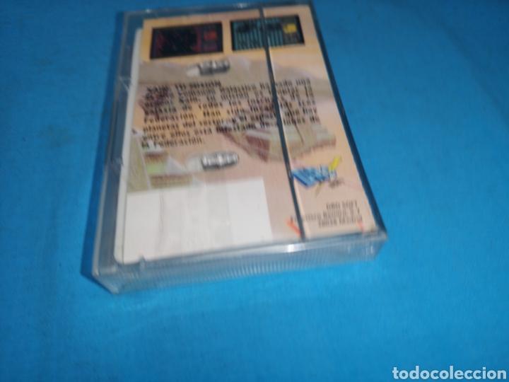 Videojuegos y Consolas: Juego Commodore 64/128 xenon, sin desprecintar - Foto 3 - 167780856