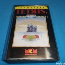 Videojuegos y Consolas: JUEGO COMMODORE 64, TETRIS BY MIRRORSOFT ( PROMOCIONAL) COC-414. Lote 167783390