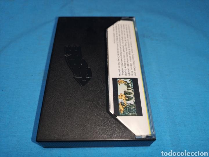 Videojuegos y Consolas: Juego Commodore 64, red heat by ocean software - Foto 3 - 167785701