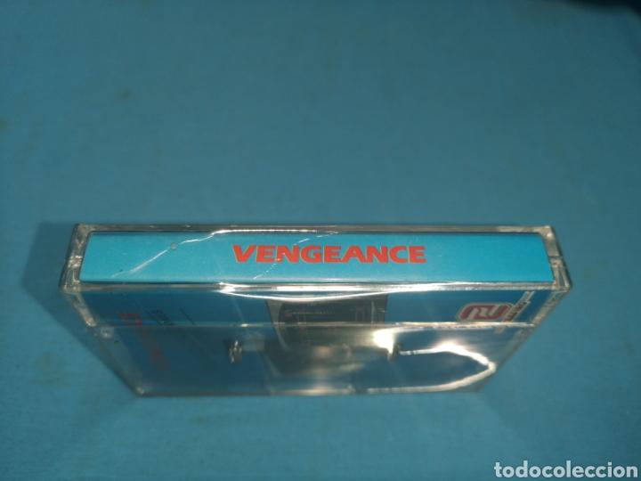 Videojuegos y Consolas: Juego Commodore 64, vengeance - Foto 4 - 167807536