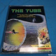Videojuegos y Consolas: JUEGO COMMODORE 64, THE TUBE. Lote 167906442