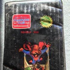 Videojuegos y Consolas: ODISEA 3000. Lote 168626352
