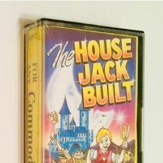 Videojuegos y Consolas: THE HOUSE JACK BUILT [THOR COMPUTER SOFTWARE] 1984 [COMMODORE 64 C64]. Lote 39823126