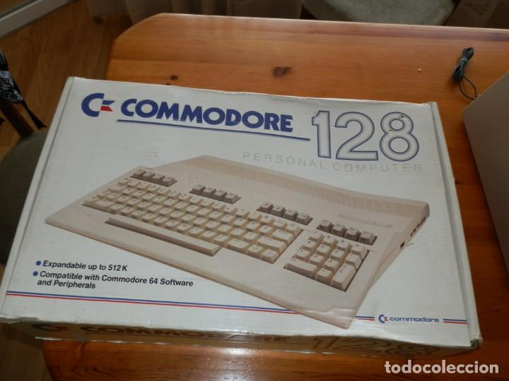 Commodore 128 - Sold through Direct Sale - 171740853