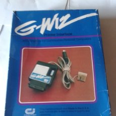 Videojuegos y Consolas: G-WIZ PRINTER INTERFACE COMMODORE 20/64/128. Lote 174034990