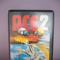 Videojuegos y Consolas: ANTIGUO VIDEOJUEGO COMMODORE ACE 2. Lote 176767344
