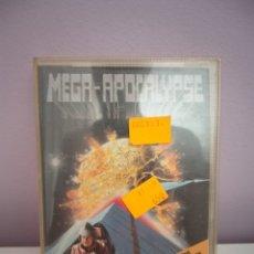 Videojuegos y Consolas: ANTIGUO VIDEOJUEGO MEGA-APOCALYPSE COMMODORE. Lote 176772604