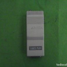 Videojuegos y Consolas: COMMODORE AMIGA A520 TV MODULADOR. Lote 176807298