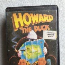 Videojuegos y Consolas: HOWARD THE DUCK. Lote 176985959