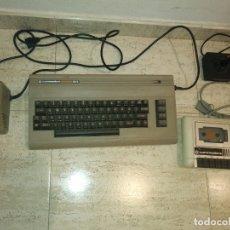 Videojuegos y Consolas: LOTE ORDENADOR COMMODORE 64 . Lote 178370958