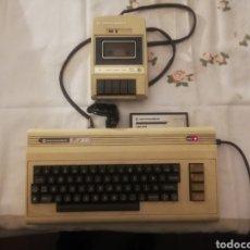 Videojuegos y Consolas: COMMODORE VIC 20 ORDENADOR CONSOLA. Lote 178609200