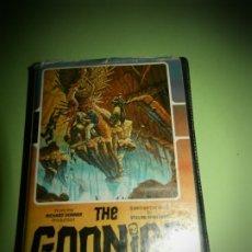 Videojuegos y Consolas: JUEGO THE GOONIES COMMODORE ORDENADOR ANTIGUO. Lote 178681132