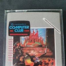 Videojuegos y Consolas: COMPUTER CLUB N 1...COMMODORE 64. Lote 181183332