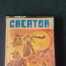 Videojuegos y Consolas: LOAD N RUN.. .CREATOR 2...COMMODORE. Lote 181192326