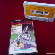 Videojuegos y Consolas: LOAD'N'RUN CASSETTE COMMODORE 64 Nº3 MAYO 1985. Lote 181503566