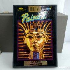 Videojuegos y Consolas: JUEGO PARA COMMODORE AMIGA RAIMBOW PAINT II. Lote 182363348