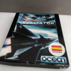 Videojuegos y Consolas: JUEGO PARA COMMODORE AMIGA RAIMBOW F-29 RETALIATOR. Lote 182363745