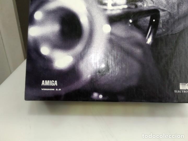 Videojuegos y Consolas: JUEGO PARA COMMODORE AMIGA DELUXE MUSIC - Foto 2 - 182369021