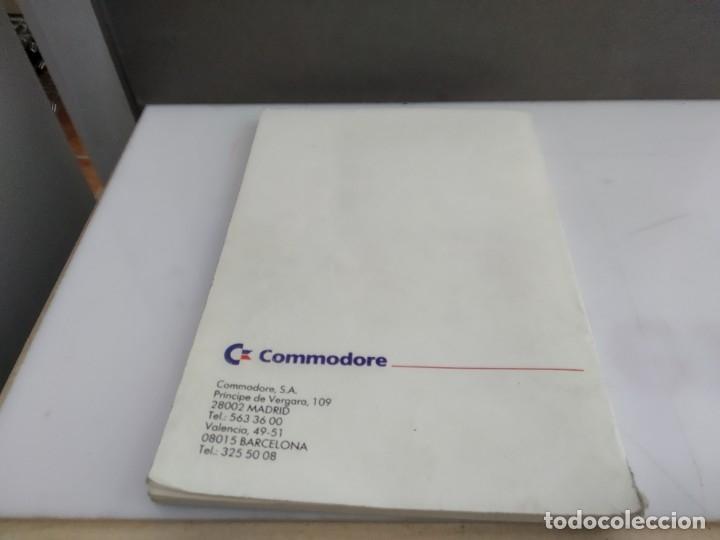 Videojuegos y Consolas: JUEGO PARA COMMODORE AMIGA MANUAL JUEGO APETTIZER - Foto 3 - 182369661