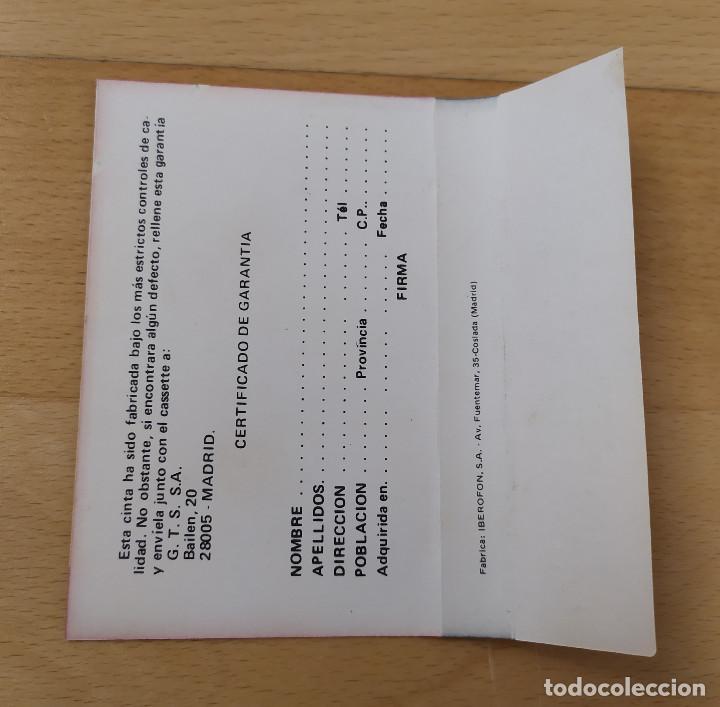 Videojuegos y Consolas: JUEGO UTILIDADES CASSETTE COMMODORE COMPUTER CLUB Nº9 - Foto 4 - 184451346