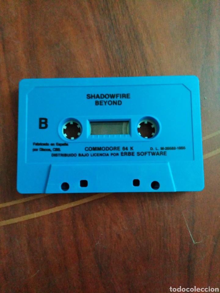 Videojuegos y Consolas: Juego shadowfire beyond - Foto 4 - 194494952