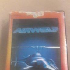 Videojuegos y Consolas: JUEGO AIRWOLF COMMODORE 64. Lote 196533848
