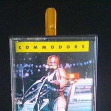 Videojuegos y Consolas: ROBOCOP - COMMODORE 64 - ERBE -OCEAN. Lote 196592348