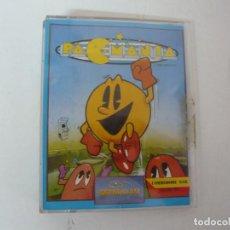 Videojuegos y Consolas: PAC-MANIA / JEWEL CASE / COMMODORE 64 - C64 / RETRO VINTAGE / CASSETTE - CINTA. Lote 197757666