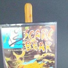 Videojuegos y Consolas: SCARE BEAR COMMODORE 64. Lote 198085188