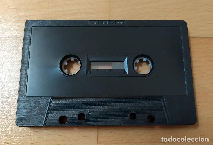 Videojuegos y Consolas: JUEGO CASSETTE OUT RUN PARA COMMODORE FUNCIONANDO PERFECTAMENTE - Foto 11 - 184450660