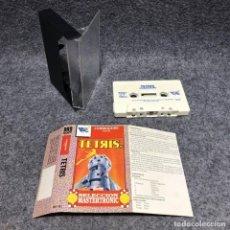 Videojuegos y Consolas: TETRIS COMMODORE. Lote 206292830