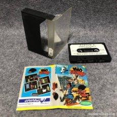 Videojuegos y Consolas: MAD FLUNKY COMMODORE. Lote 206292861