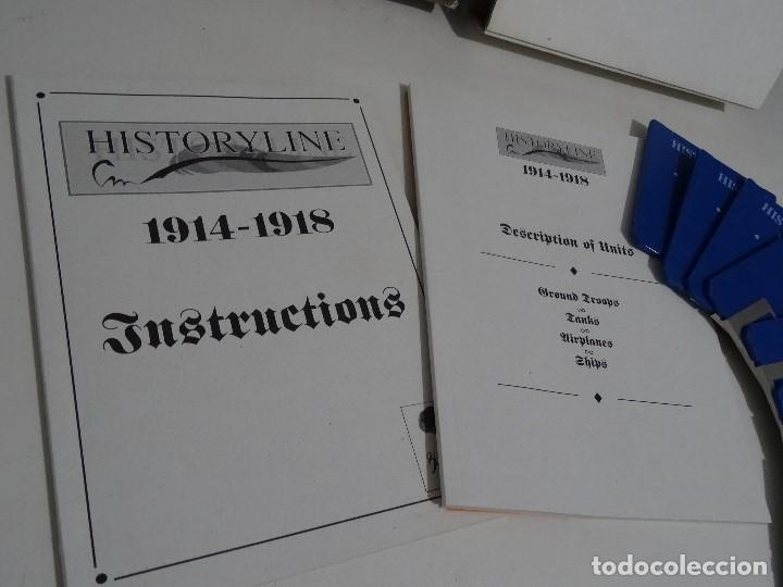 Videojuegos y Consolas: COMMODORE AMIGA - hISTORYlINE 1914 - 1918 Big BOX RARE - Foto 8 - 206774681