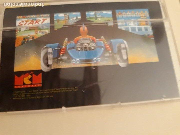 Videojuegos y Consolas: Altered Beast y Power Drift Activision Commodore - Foto 3 - 207165657