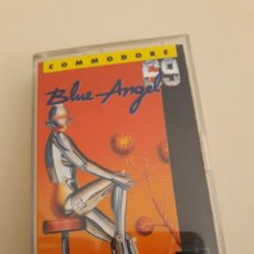 Videojuegos y Consolas: BLUE ANGEL COMMODORE. ERBE.. Lote 207166548