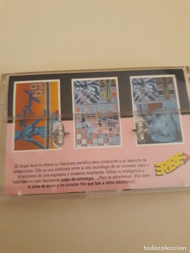 Videojuegos y Consolas: Blue Angel Commodore. Erbe. - Foto 2 - 207166548