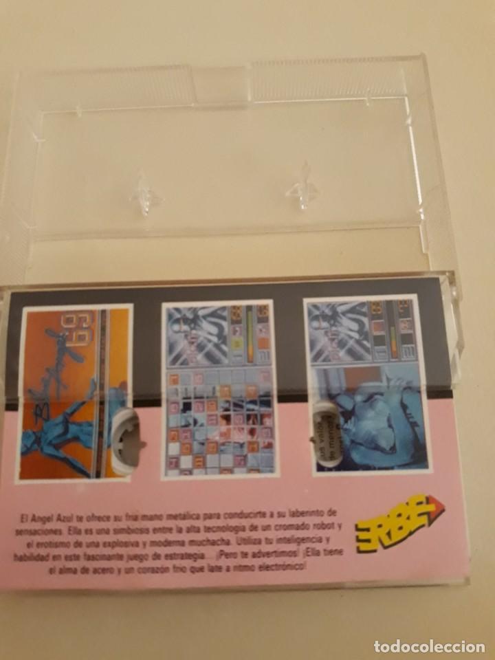 Videojuegos y Consolas: Blue Angel Commodore. Erbe. - Foto 3 - 207166548