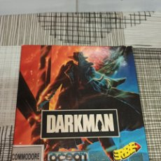 Videojuegos y Consolas: DARKMAN COMMODORE. Lote 208345477