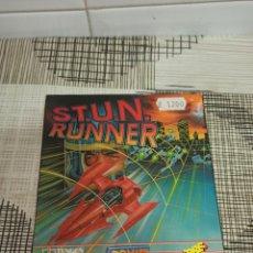 Videojuegos y Consolas: STUNT RUNNER COMMODORE. Lote 208345810