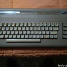 Videojuegos y Consolas: COMMODORE 64 VERSIÓN ALEMANA OCCIDENTAL. Lote 210738936