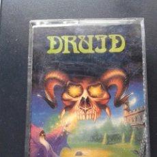 Videojuegos y Consolas: DRUJD - COMMODORE 64. Lote 213185532