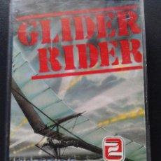 Videojuegos y Consolas: GLIDER RIDER - COMMODORE 64. Lote 213187277