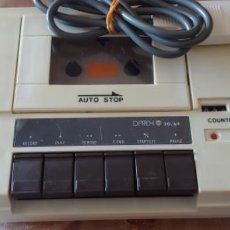 Videojuegos y Consolas: CARGADOR DE CINTAS COMMODORE 64. Lote 216875565