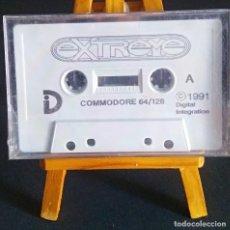 Videojuegos y Consolas: EXTREME DATA COMMODORE 64. Lote 198101105