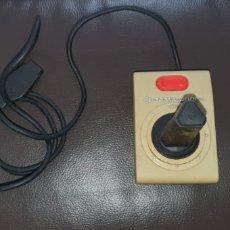 Videojuegos y Consolas: MANDO COMMODORE AÑOS 80 FUNCIONANDO. Lote 225116235