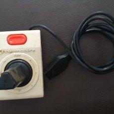 Videojuegos y Consolas: MANDO COMMODORE AÑOS 80 FUNCIONANDO. Lote 225117122