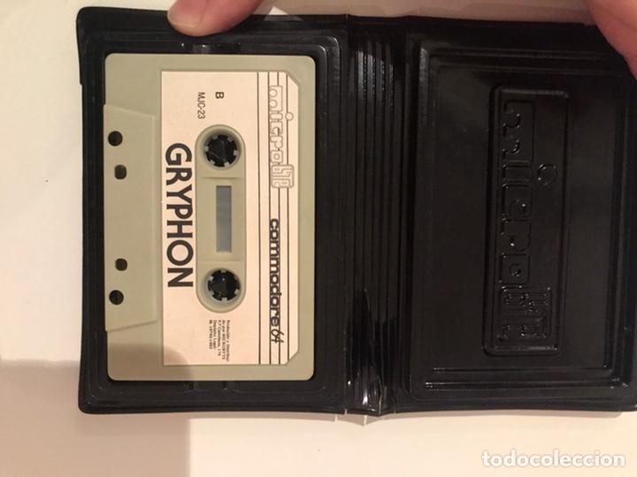 Videojuegos y Consolas: Lote 11 juegos commodore 64 - Foto 14 - 236259635